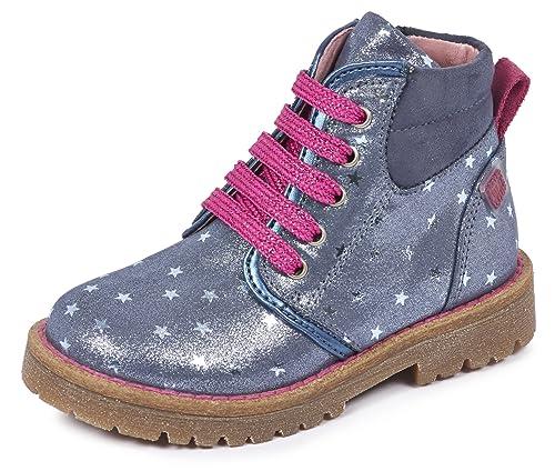 Agatha Ruiz de la Prada 161946, Botines para Niñas: Amazon.es: Zapatos y complementos