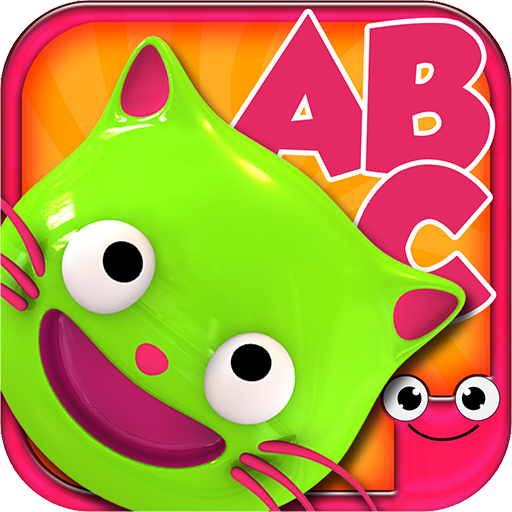EduKitty ABC - ABC Alphabet Games for Kids - Chinese Handwriting Recognition Software