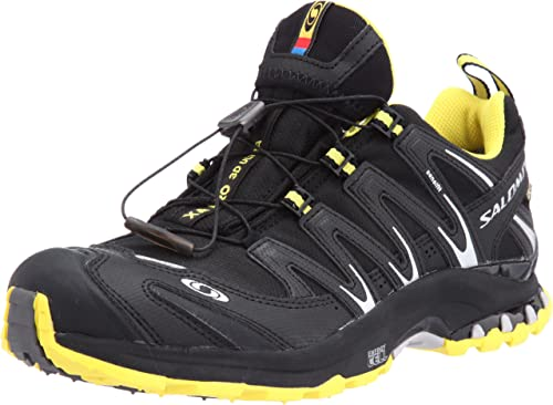 Salomon Xa Pro 3d Trail Running Shoes Review Xcr Gtx Shoe
