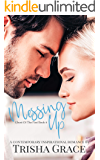 Messing Up: A Contemporary Inspirational Romantic Suspense (Ghost Of The Past Book 6)