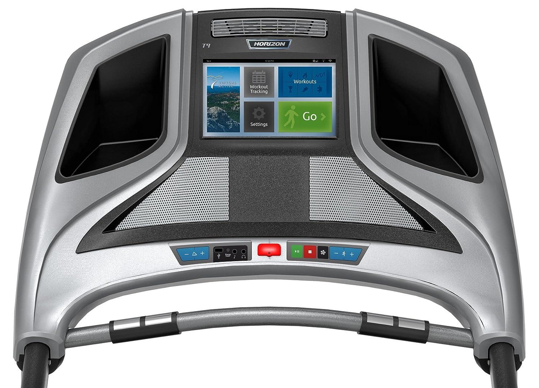 Horizon Cinta de Correr Fitness Adventure 5 Plus: Amazon.es ...