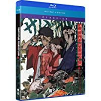 Samurai Champloo: The Complete Series - Blu-ray + Digital