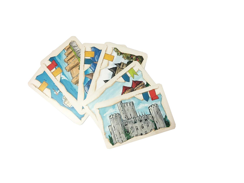 Dr/ôles De Jeux Cartes 410520,