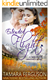 Extended Flight - Tales of the Dragonfly Romantic Suspense