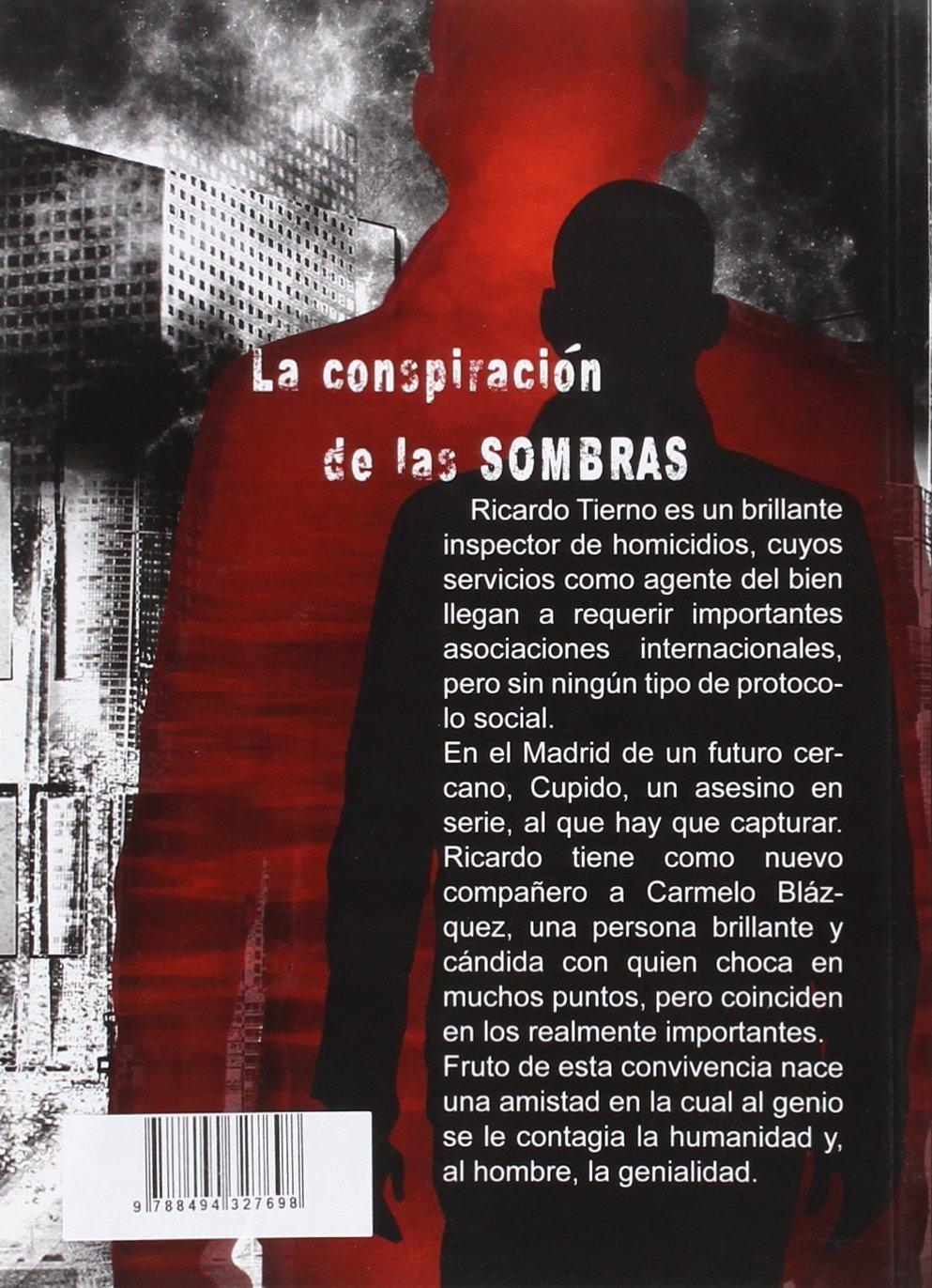 La conspiración de las sombras