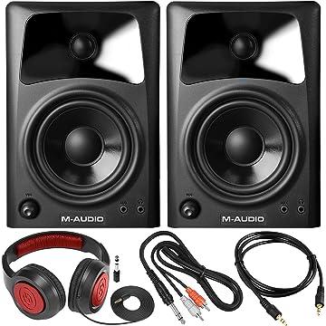 M-Audio AV42 20-Watt