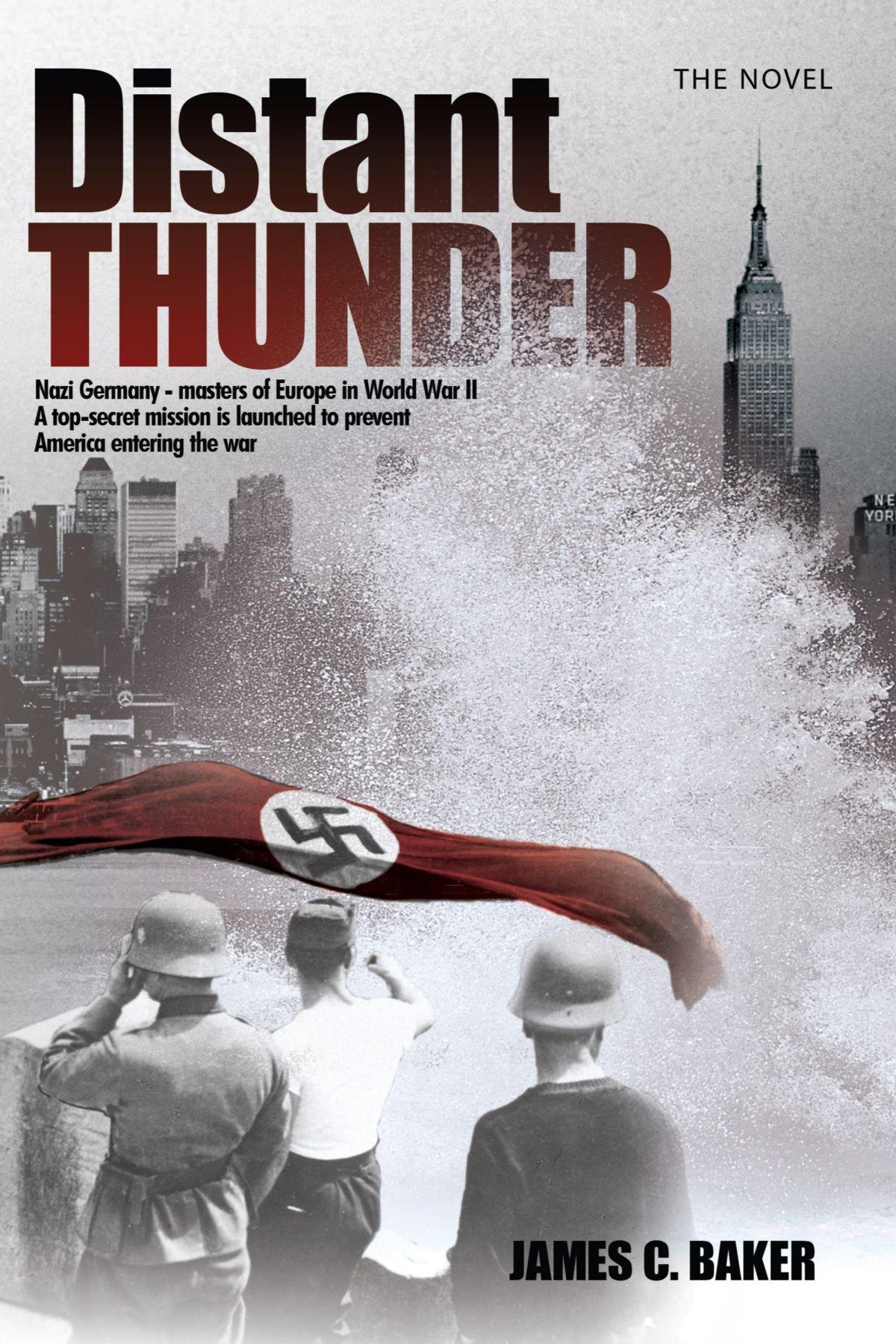 Distant Thunder: The Novel pdf epub