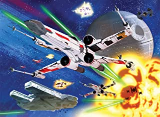 product image for Star Wars - X-Wing Assault - 100 Piece Jigsaw Puzzle