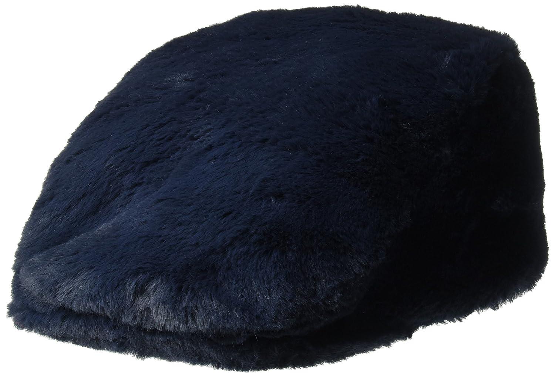 Kangol Mens Faux Fur Cap Kangol Men' s Headwear K4189ST