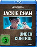 Jackie Chan - Under Control - Dragon Edition [Blu-ray]
