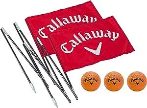 Amazon.com : Callaway Backyard Driving Range : Sports ...