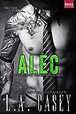 Alec. Um Romance dos Irmãos Slater - Volume 2