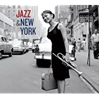 Jazz & New York [60 Tracks]