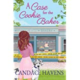 A Case for the Cookie Baker (Ainsley McGregor Book 5)