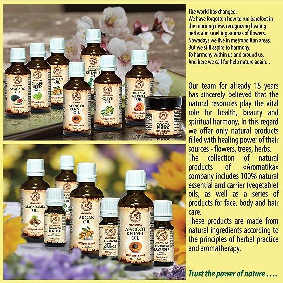 Aceite de Monoi de Tahiti 50ml - Cocos Nucifera - Francia - 100% Natural - Prensados en Frío - Multifuncional - Humectante - para el Rostro - Cabello - Piel ...