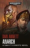 Anarch (Gaunt's Ghosts Book 15)