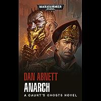 Anarch (Warhammer 40,000 Book 15)