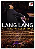 Lang Lang At The Royal Albert Hall [DVD] [2014]