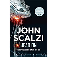 Head On (English Edition)