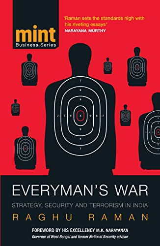 Everyman's War: Strategy; Security and Terrorism in India