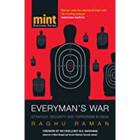 Everyman's War: Strategy, Security and Terrorism in India