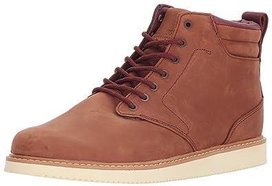 3ad222ad7878 Amazon.com: DC Men's Mason LX Ankle Boot: Shoes