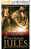 Precious Jules: A Cowboy Gangster Novella (English Edition)