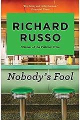 Nobody's Fool Paperback