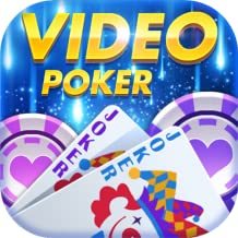 Video Poker:Free & Auto Play Poker Games For Kindle Fire
