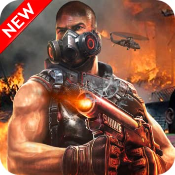 Amazon com: Mission Counter Attack Fps 2019: Appstore for