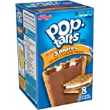 Kellogg's Pop-Tarts S'Mores, 8 ct, 14.7 oz
