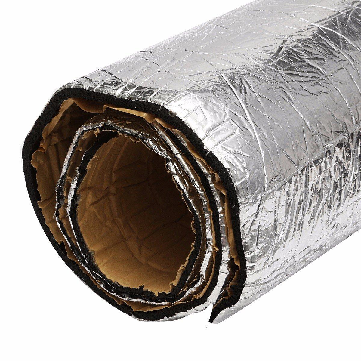 Top-Longer Silenciador Terminales Embellecedores de Tubo de Escape Cola de Punta 2 Piezas