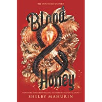 Blood & Honey: Serpent & Dove: 2