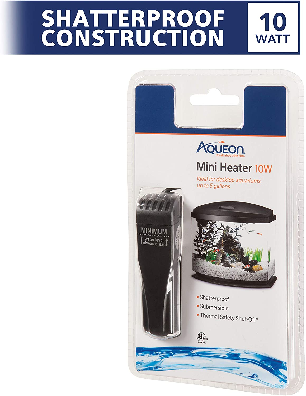 Aqueon Mini Heater 10 Watts