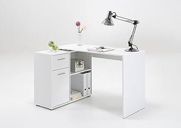 Schreibtisch Eckschreibtisch Winkelkombination Albrecht Weiss Fmd Ca