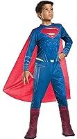 Rubies Boys Superman Dawn Of Justice Costume L