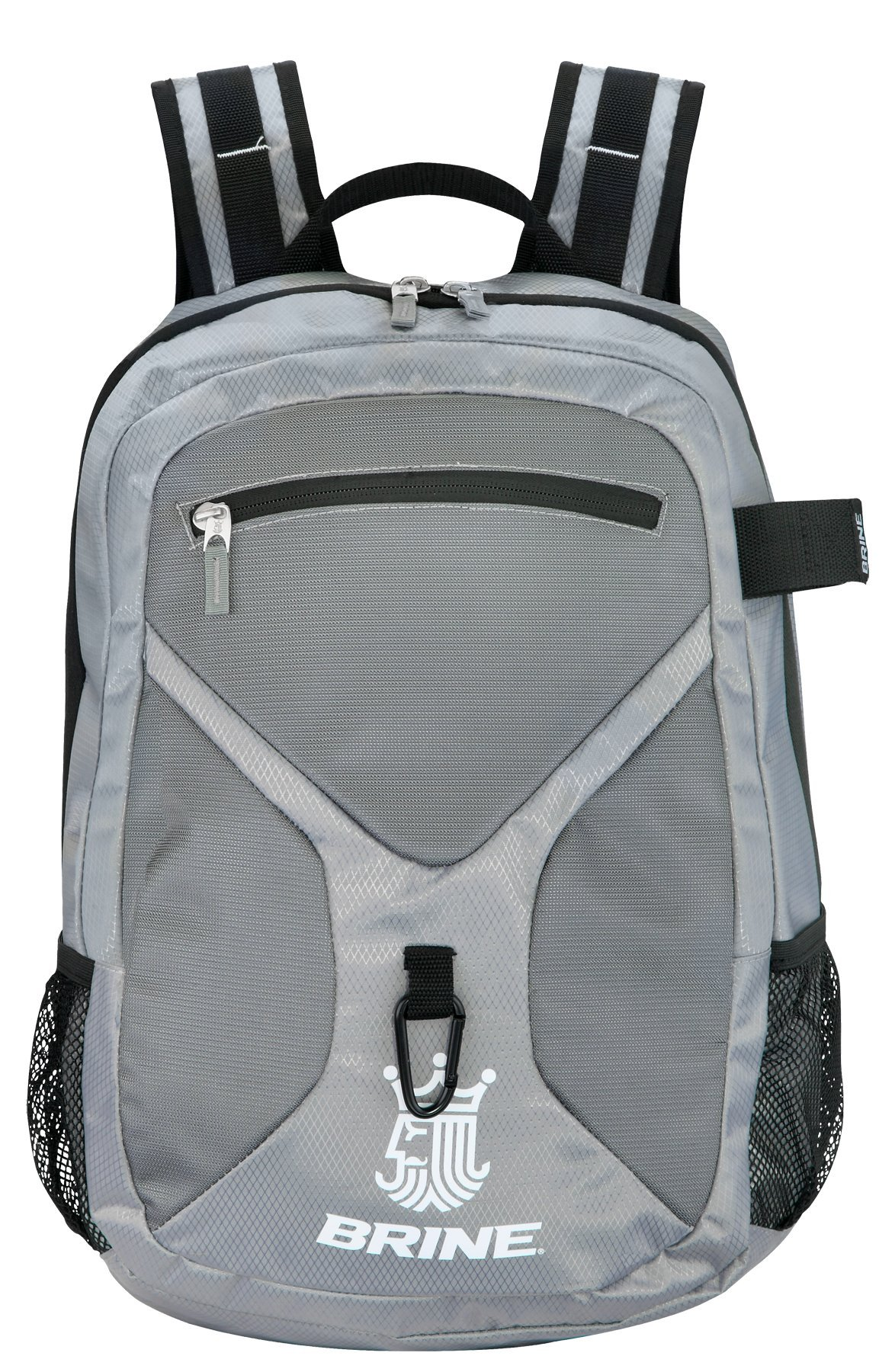 Brine Blueprint Backpack Custom (Grey) by Brine