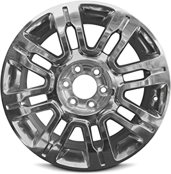 Replacement fits Ford F150 Truck 2010-2014 18 inch Wheel Rim