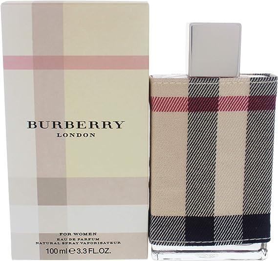 Burberry London - Agua de perfume, 100 ml: Amazon.es: Belleza