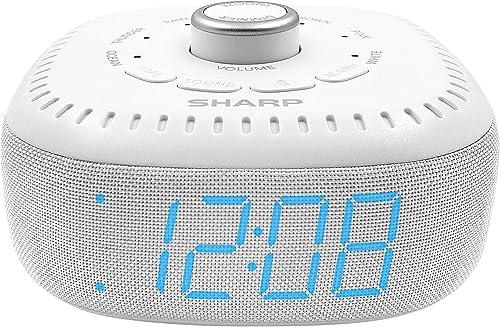 DreamCaster Bluetooth Clock radio by Sharp