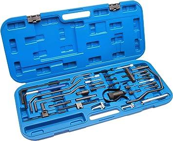 Motor Einstell Werkzeug Arretierwerkzeug Set Zahnriemen Auto