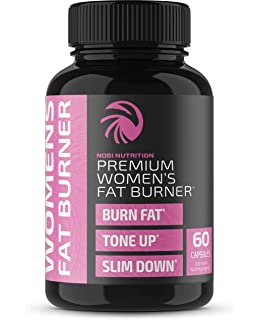 Amazon com: Burn-XT Thermogenic Fat Burner - Weight Loss