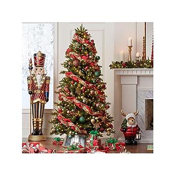 Amazon.com : An item of Member's Mark 7.5' Grand Spruce Christmas ...