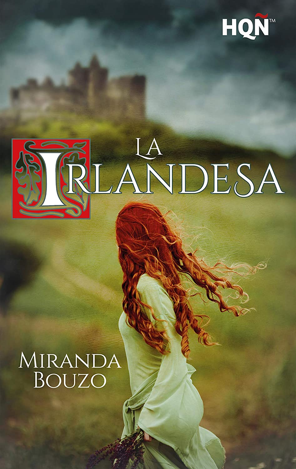 La irlandesa (HQÑ) eBook: Bouzo, Miranda: Amazon.es: Tienda Kindle