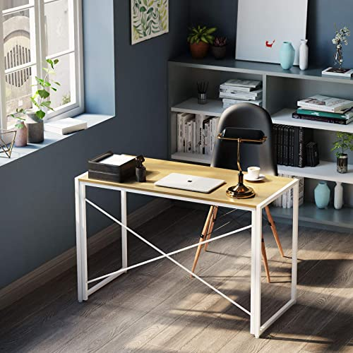 Folding Computer Writing Small Desk