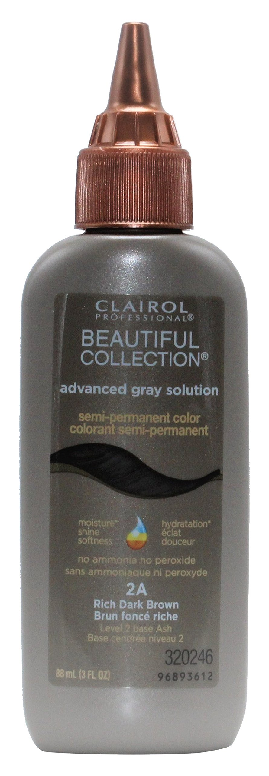 Amazon Clairol Professional Beautiful Collection Semi