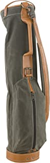 product image for BELDING American Collection Vintage Golf Carry Bag, 7-Inch, Sage