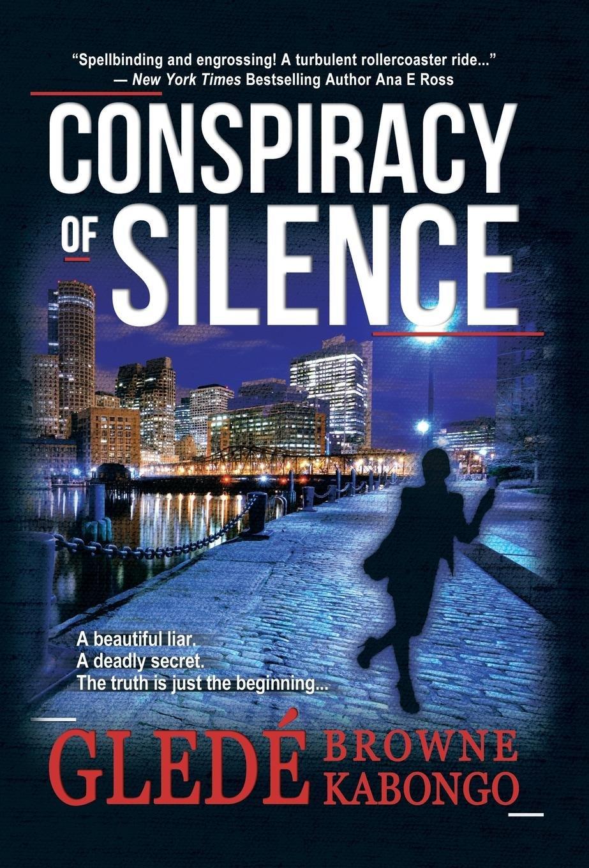 Conspiracy of Silence ebook