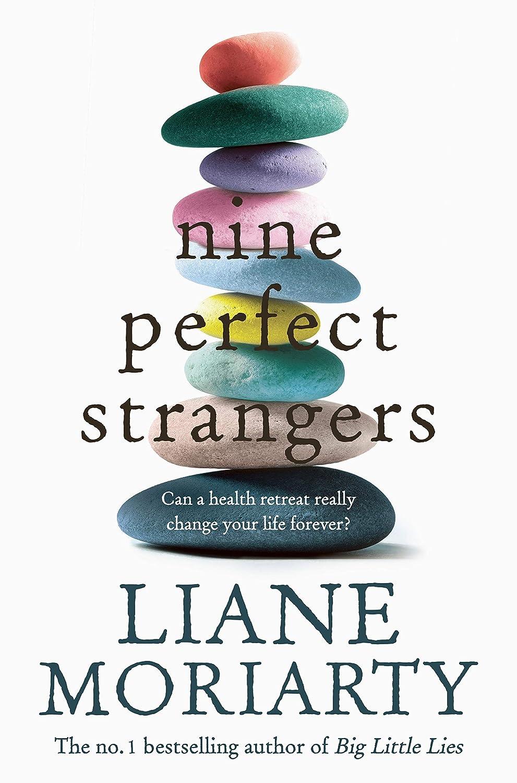 Image result for nine perfect strangers