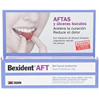 Bexident Aft Gel Bucal Protector 5 Ml.